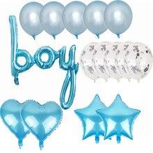 Мультфильм шляпа мальчик или девочка секс раскрывает алюминиевый шар, алфавит воздушный шар костюм, пол раскрывает вечерние украшения воздушный шар шляпа