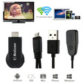 MiraScreen OTA TV Stick Dongle Better Than EasyCast Wi-Fi Display Receiver DLNA Airplay Miracast Airmirroring Chromecast