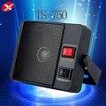 Diamante ts-750 mobile radio communications speaker externo ts750 para icom rádio do carro de diamante kt8900 tyt th-9800