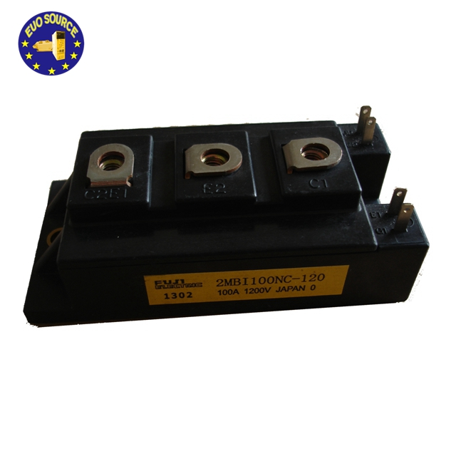 IGBT power module 2MBI100NC-120H