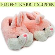 5bf1dea16e7 Millffy Women s Fuzzy Pink and light blue dog unicorn slipper plush cotton Slippers  slip on Dachshund plush slippers