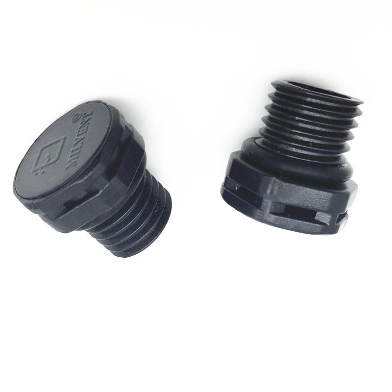 ∞Válvula de inmersión ventilación plástico PMF100391 negro Tornillo ...