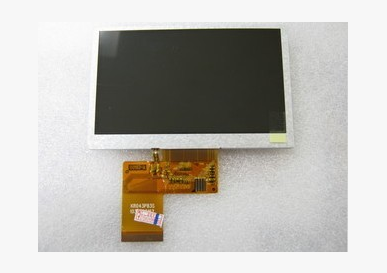 New FPC4304006 FPC4304005 4.3 inch LCD screen free shipping