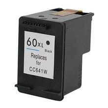 Для HP60 Чернильный Картридж Для HP Deskjet F2420 F2480 F4480 F4480 F4580 F4583 F4280 C4680 PhotoSmart C4683 для hp F4280 60