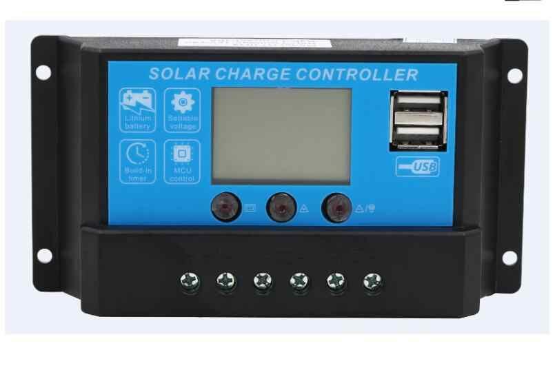 200 Вт полностью солнечная система 2 шт. Гибкая солнечная панель 100 Вт 1 комплект Солнечный контроллер и Солнечный Кабель DIY комплект для 12 В батареи