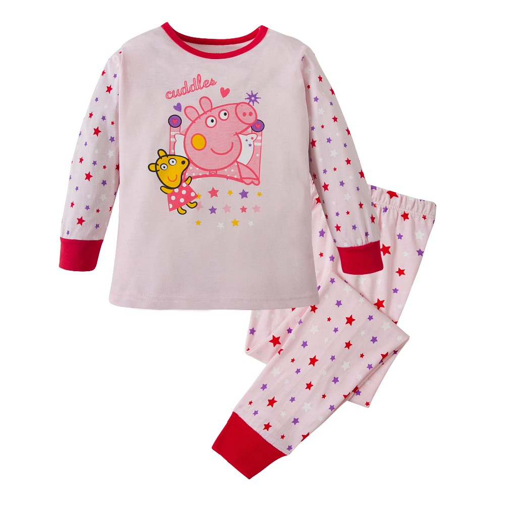 Online Get Cheap Girl Cat Pajamas Sleepwear -Aliexpress.com ...