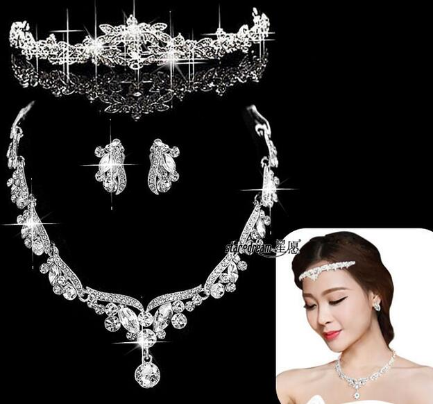 Online Get Cheap Bridal Jewelry Sets Lot Aliexpresscom Alibaba Group