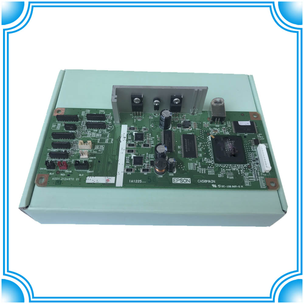 2124970 2131853 PCA ASSY Formatter Board logic Main Board MainBoard mother board for Epson L1300 ME1100 T1100 T1110 B1100 W1100 rsag 7 820 5277 main logic board for printer5 led55k20jd led58k280j t con connect board