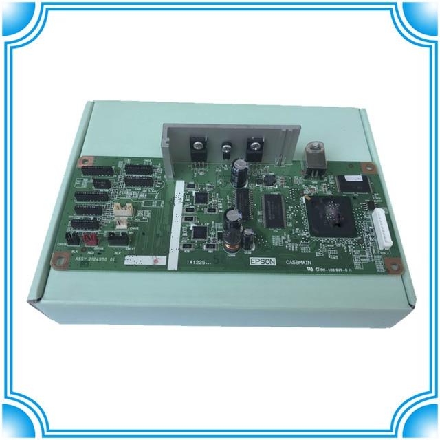 US $27 0 |2124970 2131853 PCA ASSY Formatter Board logic Main Board  MainBoard mother board for Epson L1300 ME1100 T1100 T1110 B1100 W1100-in  Printer