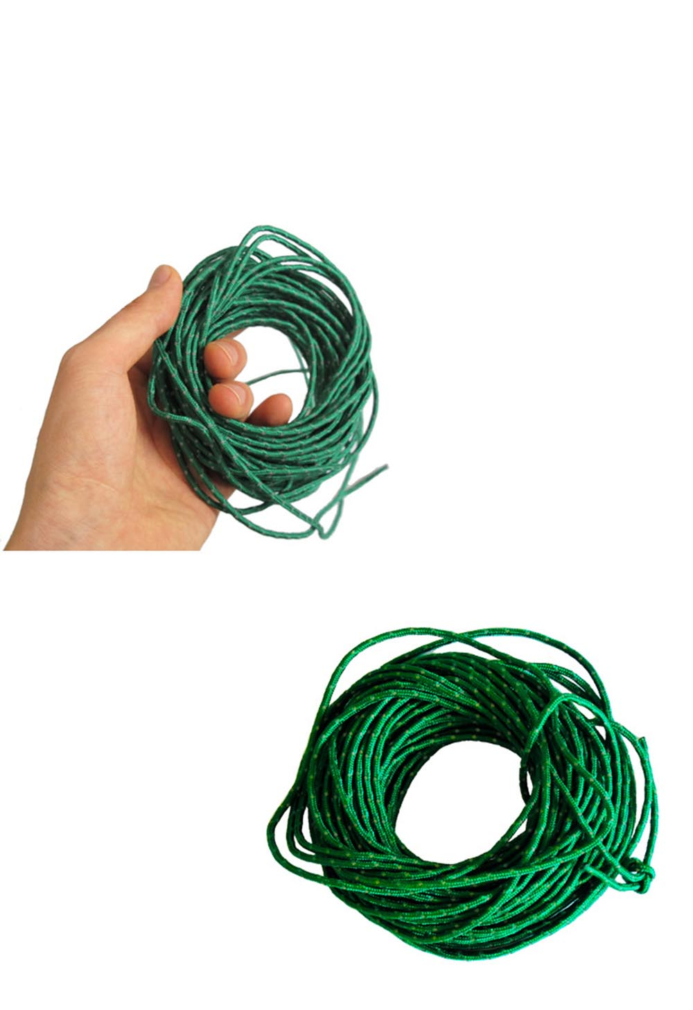 15m Luminous Outdoor C&ing Tent Awning Reflective Rope Runners Guy Reflective Line Cord Paracord Parachute 50 feet Equipment-in Tent Accessories from ...  sc 1 st  AliExpress.com & 15m Luminous Outdoor Camping Tent Awning Reflective Rope Runners ...