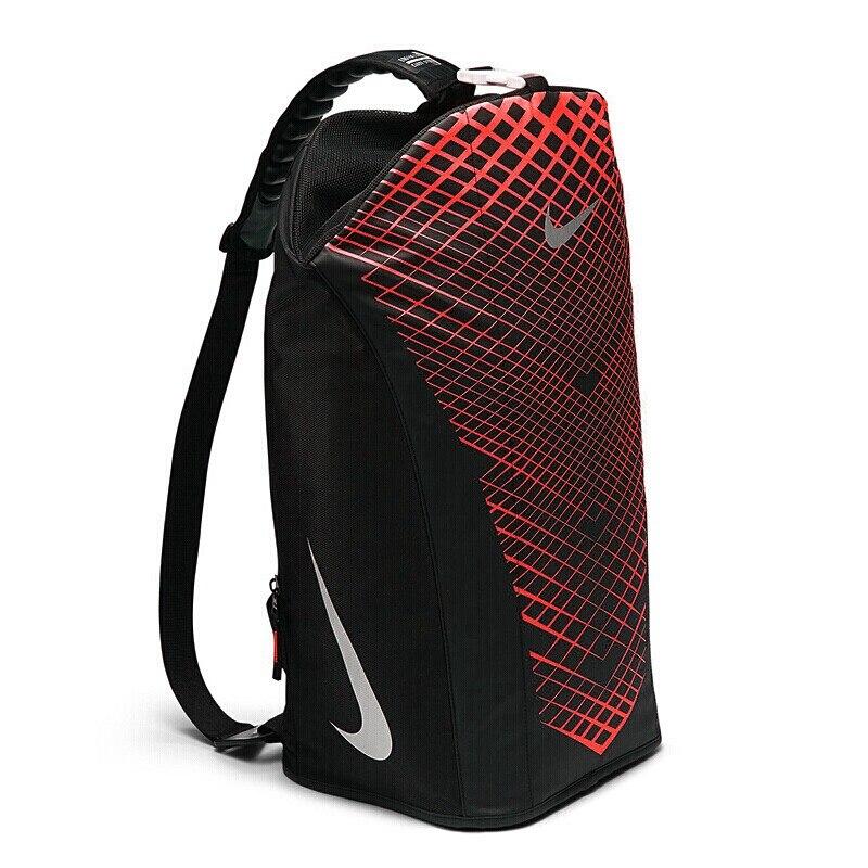 98e8ea42a16 Original New Arrival 2018 NIKE Vapor Max Air Training Duffel Bag Unisex  Handbags Sports Bags-in Training Bags from Sports   Entertainment on  Aliexpress.com ...