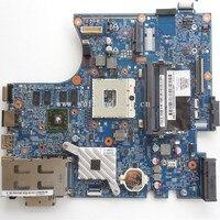 노트북 마더 보드 628794-001 4720 s 4520 s 시스템 메인 보드 완전 테스트 됨