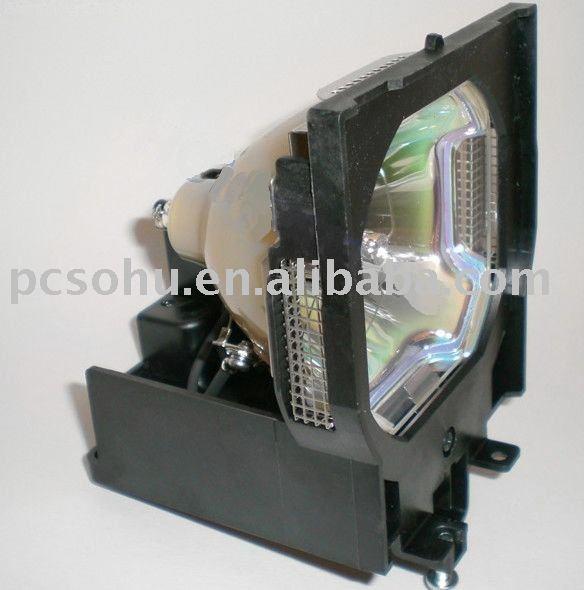 Projector lamp module  POA-LMP100 LMP100 for EIKI LC-XT4 poa lmp129 for eiki lc xd25 projector lamp with housing