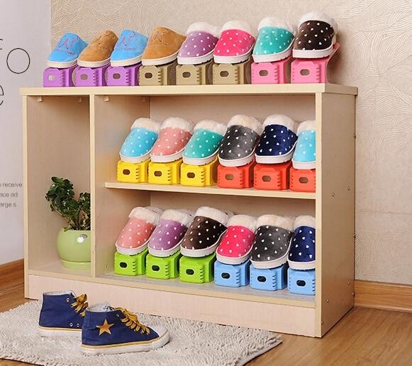 Mdesign caja organizadora para almacenamiento en armario for Cajas para guardar ropa armario