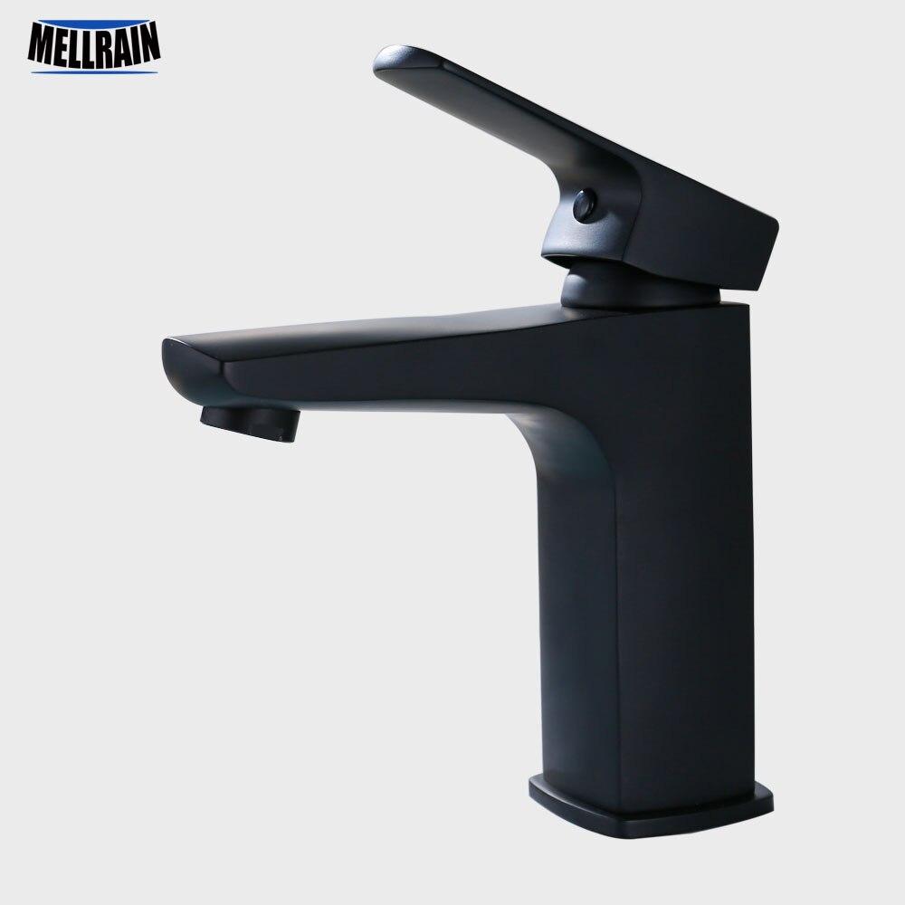 Aliexpress.com : Buy High Quality Single Hole Bathroom Water Mixer ...
