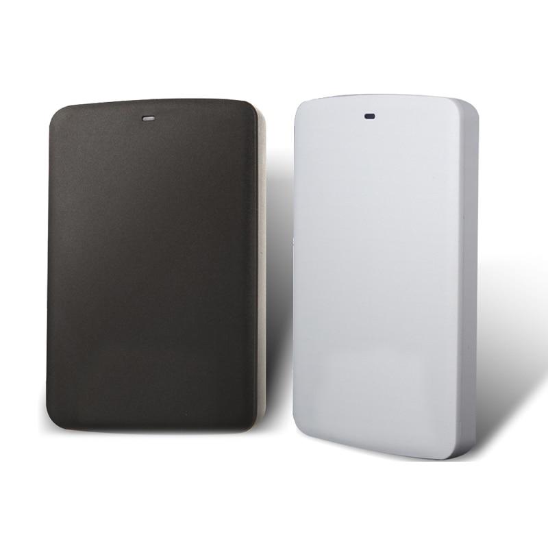 CANVIO BASICS 1TB Portable External Drive Disk 2TB External HDD Storage USB 3.0 3TB Hard Drive Black White Color 5400rpm 8MB