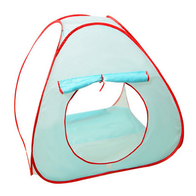 Portable Children Kids Play Tent