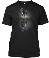 Coton Conception Fraîche 3D T-shirts Des Hommes Élégants De Mode Court O-cou Cane Corso T Chemises