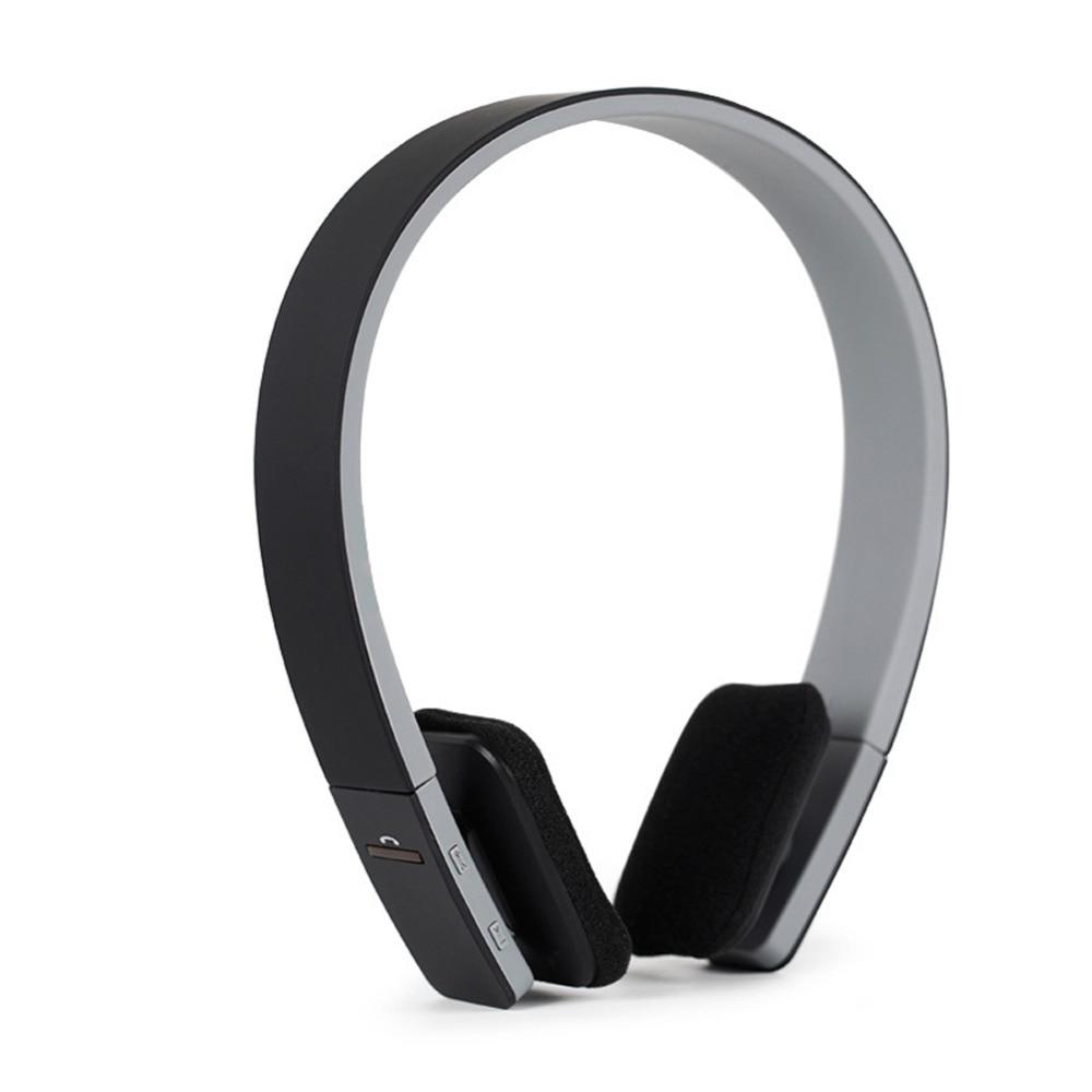 BQ 618 Noise Reduction Wireless Bluetooth Headphone Earphone Headset ...