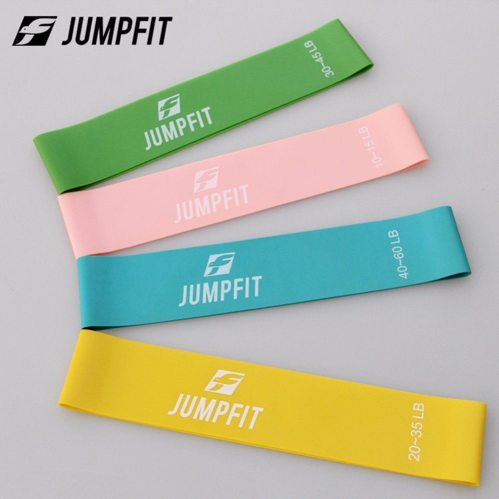 Resistance Bands Earnest 4pc/set Resistance Band Latex Gym Strength Training Rubber Loops Bands Fitness Crossfit Equipment In Many Styles