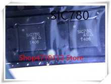 NEW 10PCS/LOT SIC780 SIC780CD SIC780CD-T1-GE3 QFN IC