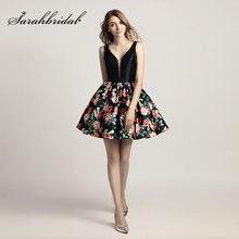 e75bac14691a4 Floral Print Prom Dress Promotion-Shop for Promotional Floral Print ...