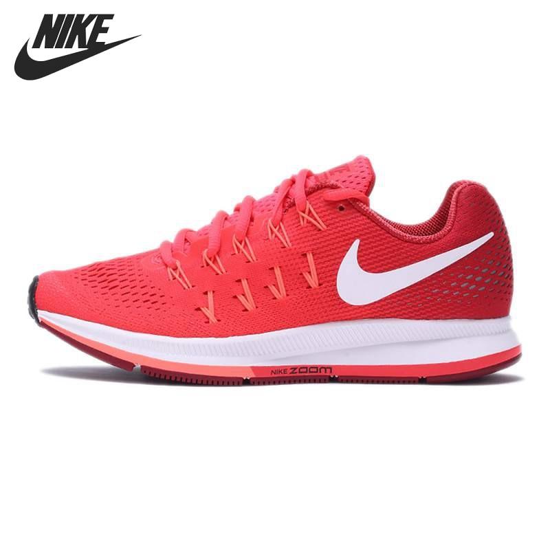 Original New Arrival  NIKE AIR ZOOM PEGASUS 33 Womens Running Shoes Sneakers