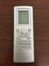 Remote Control Suitable For Gree YT1F YT1FF YT1F1 YT1F2 YT1F3 YT1F4 air Conditioner(China)