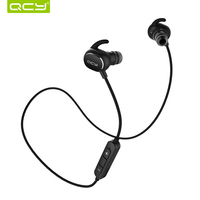 QCY QY19 Bluetooth Earphone Wireless Sweatproof Headset Sports Music Earbuds Bluetooth V4 1 Stereo Sound With