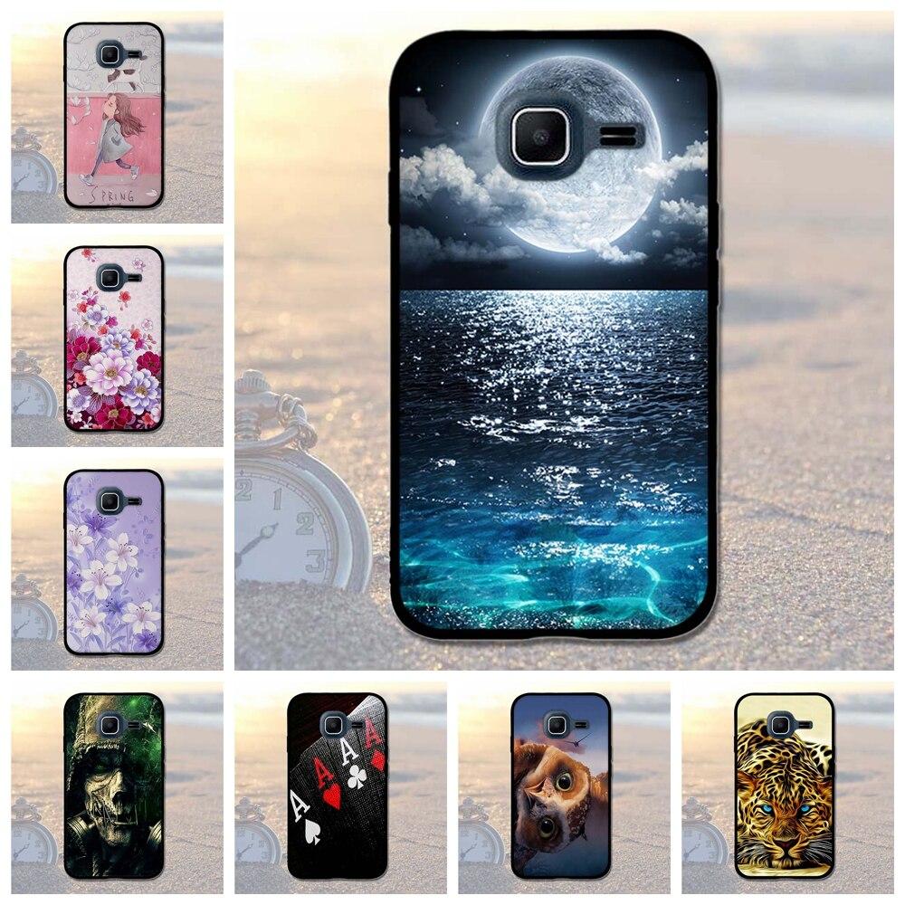 Soft TPU Case For Samsung Galaxy J1 Mini Cover J1 Nxt Duos J105 Phone Cases For Samsung Galaxy J1 Mini Cover For Samsung J1 Mini