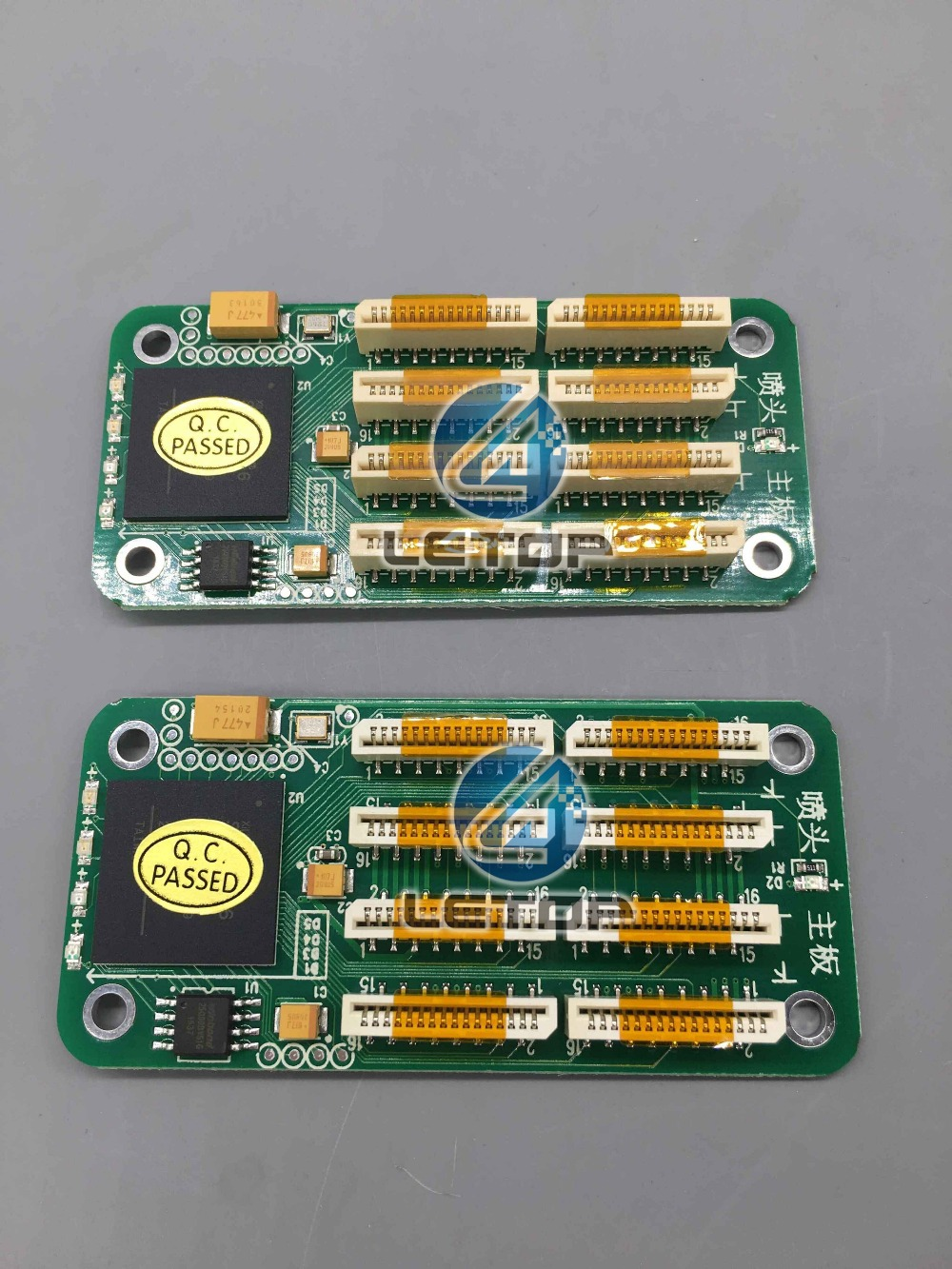 Hot sales!!5113 printhead decoder board for 5113 locked head