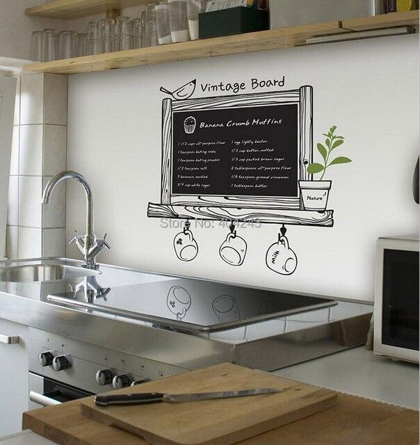 trasporto espresso da cucina lavagna moderna lavagna rimovibile ...