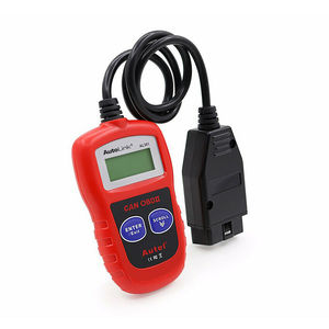 Image 3 - Autel AutoLink AL301 OBDII & CAN Code Reader Auto Link AL 301 Auto Diagnostic scanner Tool obd 2 Scanner for car Update Free