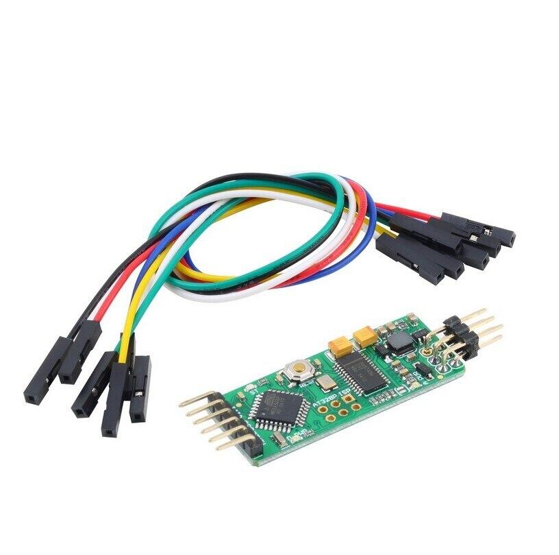 Hot Sale MinimOSD MAVLink OSD APM 2.6 APM 2.52 Flight Control Board Perfect Combination of ATmega328 MAX7456 цена и фото