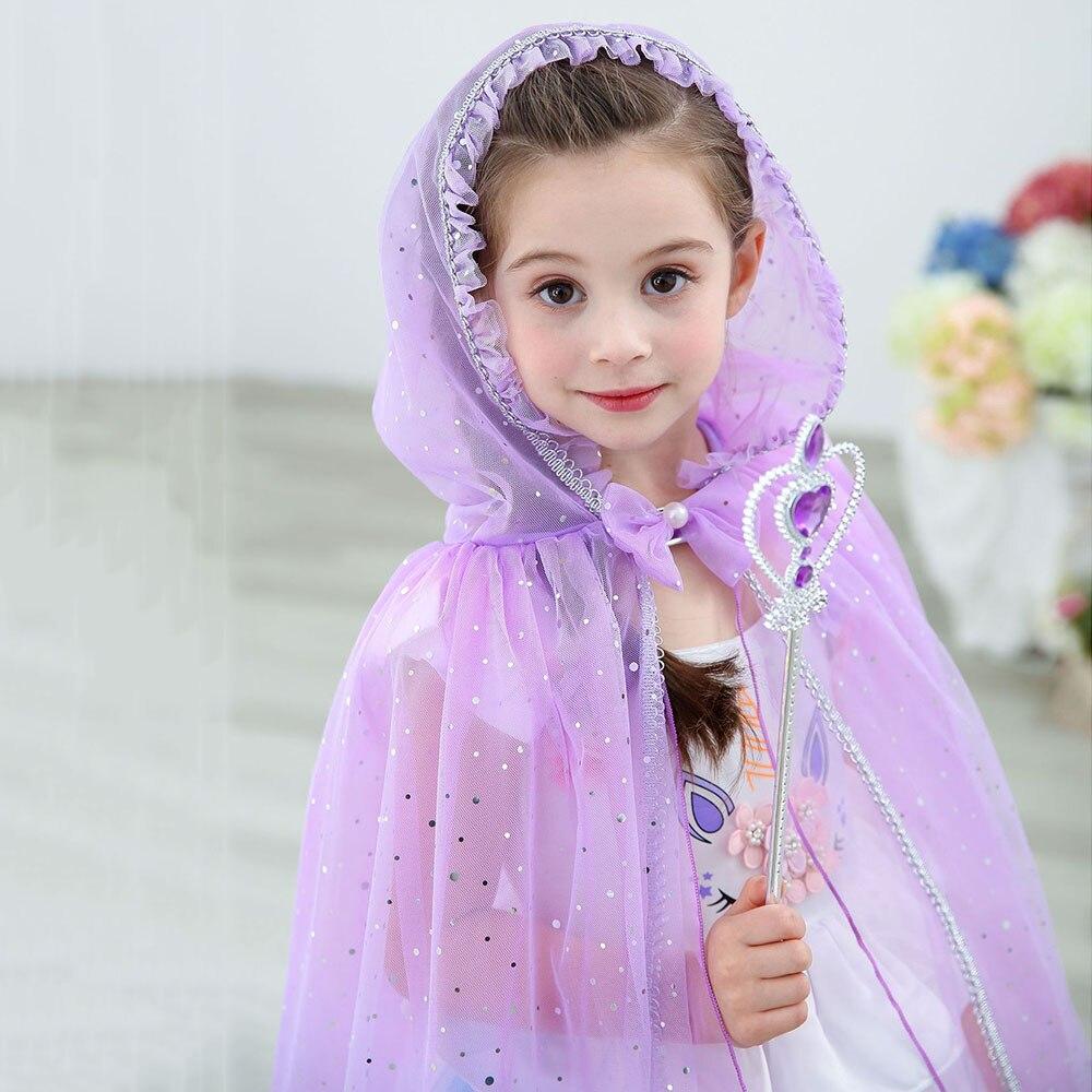 Elsa Cloak E84-4