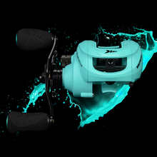 KastKing Spartacus  Baitcasting Reel Dual Brake System for Saltwater