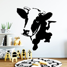 цена на Drop Shipping Music Pvc Wall Decals Home Decor For Kids Room Decoration Wall Art Sticker Murals