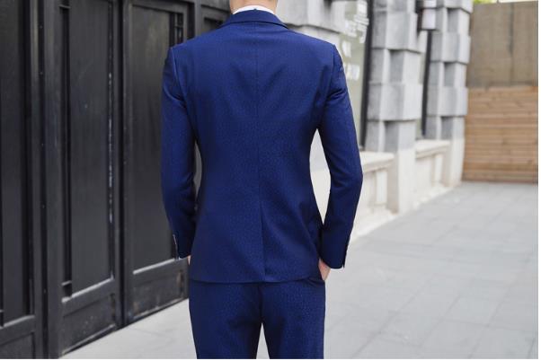 Costumes Homme Hommes Costume Mode Pantalon Photo Manteau Arrivée De Mariage Les Pour 2019 Marque Nouvelle Qualité gilet Color Same Vêtements Haute CpzwqXT