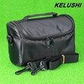 KELUSHI Preço de Atacado pacote vazio de ferramentas de Fibra óptica FTTH kit de ferramentas especiais de fibra/hardware/ferramentas de rede saco vazio