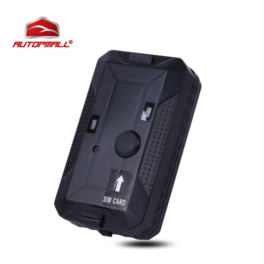 3G GPS трекер T1 3G 5000 мАч аккумуляторная batterysd Оффлайн регистратор данных GPS фунтов WI-FI положение слежения Водонепроницаемый