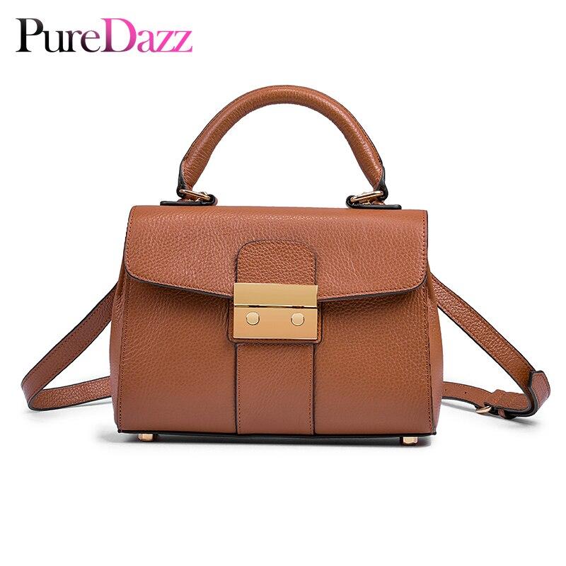 Bagaj ve Çantalar'ten Üstten Saplı Çanta'de Luxurty Marka Kadın Çanta Hakiki Deri omuzdan askili çanta Inek Deri Çanta Bayan Messenger Moda çapraz vücut kadın çantası'da  Grup 1