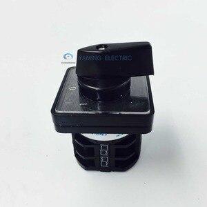Image 3 - LW8 10D202/2 휴대용 프로모션 380 v 10a 8 터미널 3 위치 로터리 캠 전환 스위치 유용한 도구 도매