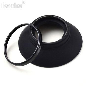 100pcs Viewfinder DK-19 DK19 Rubber Eyecup Eye Cup For Nikon D5 D4 D4s D850 D810 D810A D800 D800E D500 D700 D3X D3s D3 D2X D2H