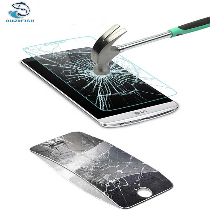 Detail Feedback Questions about 0 26mm Premium Tempered Glass For LG