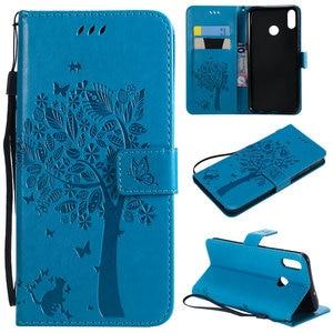 Чехол-книжка для Huawei Honor 8X, чехол для Huawei Honor 8X, JSN L21 LX1, кожаный + силиконовый чехол-бумажник для Hawei Honor8X Hono X8