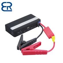 K05 multifunción jumpstarter Portátil batería de arranque Del Coche dispositivo de arranque banco de potencia de Arranque Salto para coche y el ordenador portátil y teléfono móvil