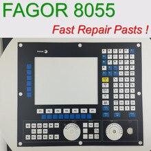 FAGOR 8055 CNC membrane keypad panel For CNC Machine Repair,FAST SHIPPING