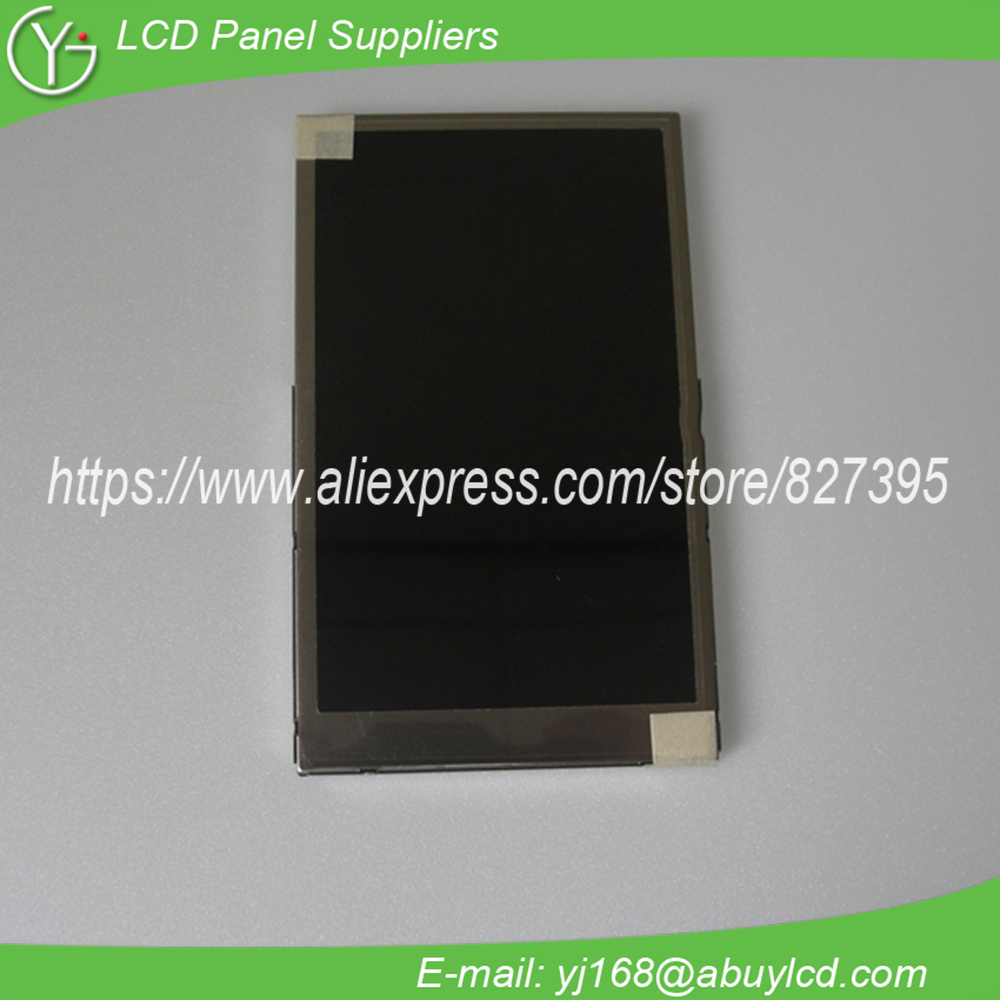 4.3 inch TFT LCD Display Screen LQ043Y1LX01 image