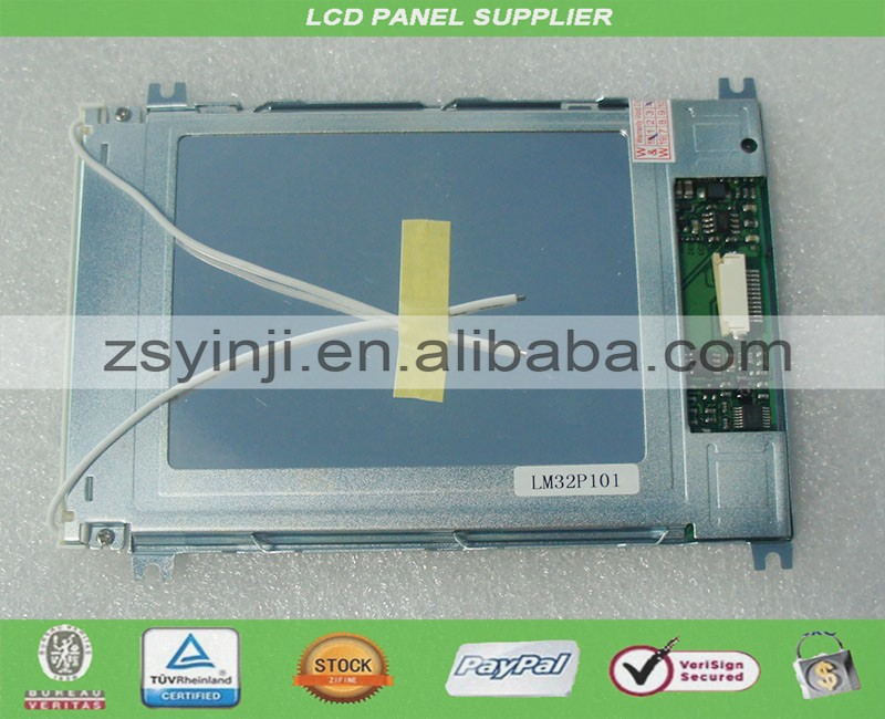 Display lcd da 4.7 schermo LM32P101Display lcd da 4.7 schermo LM32P101