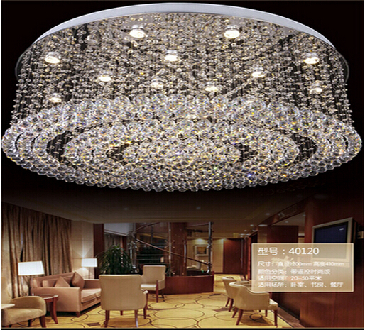Image gallery large modern chandeliers for Large modern chandelier lighting
